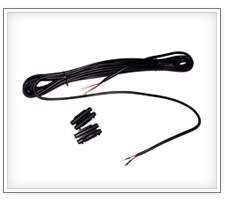Wire Extension Kit for Solar Attic Fans and Solar Panels